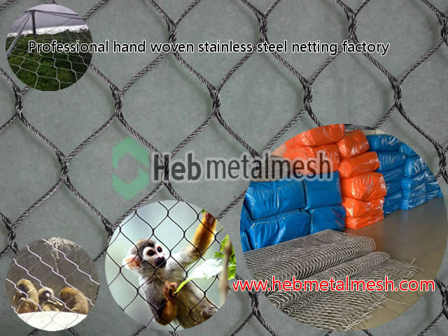 monkey fence, monkey enclosure mesh