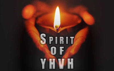 27th May 2020: Our Daily deLIGHT~4th Day-Spirit of YHVH