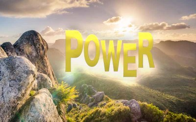 28th May 2020: Our Daily deLIGHT~5th Day-Power