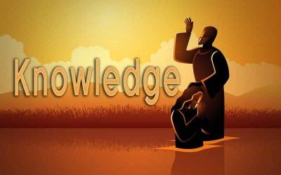 26th June 2020: Our Daily deLIGHT~6th Day-Knowledge