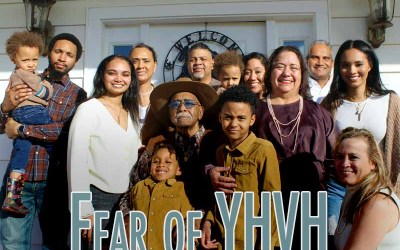 30th January 2021: Our Daily deLIGHT~7th Day-Fear of YHVH