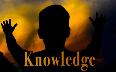 26th February 2021: Our Daily deLIGHT~6th Day-Knowledge