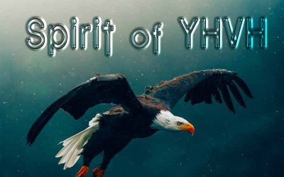 3rd March 2021: Our Daily deLIGHT~4th Day-Spirit of YHVH