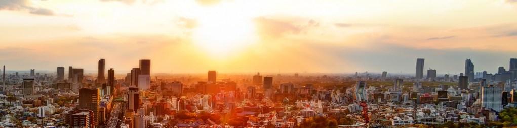 מסלול מטוקיו