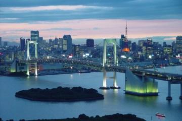 מדריך דובר עברית בטוקיו