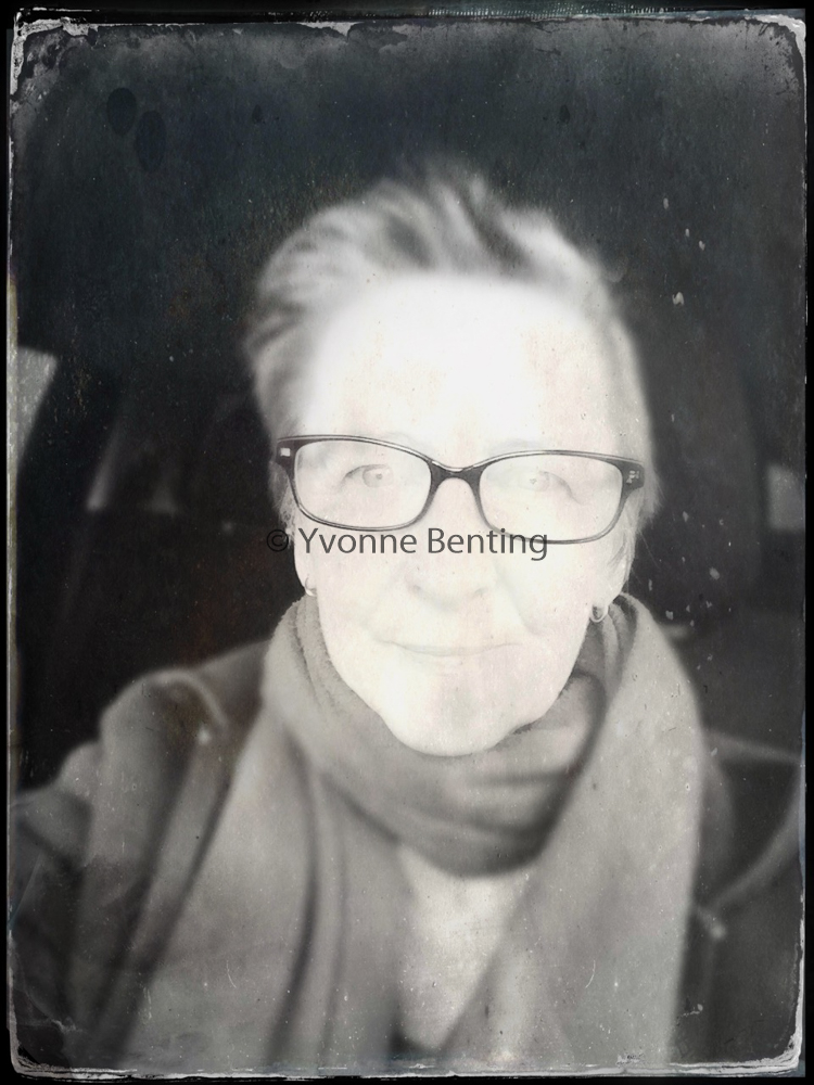 Photo 365 project - Hebridean Imaging - Yvonne Benting - Photo a day