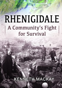 Rhenigidale book front cover