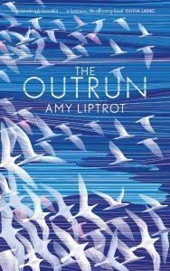 The Outrun book cover