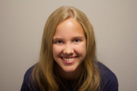 Olivia Bragg