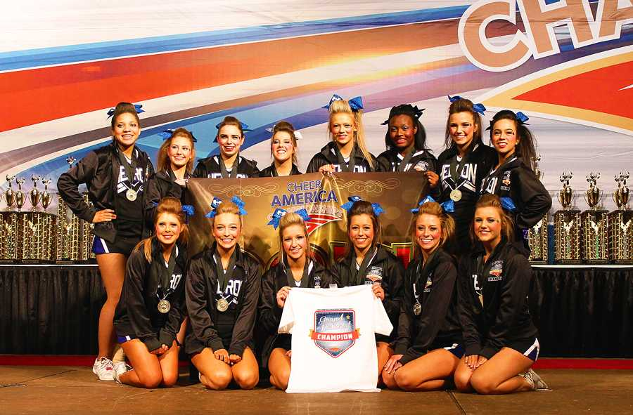 Cheer+celebrates+after+the+recent+%22Amazing+Championship%22+competition