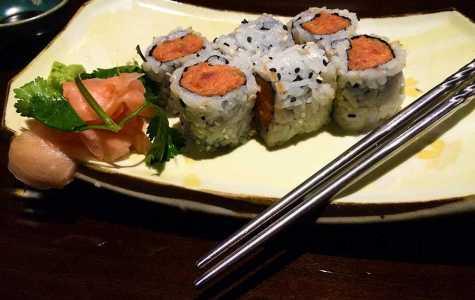 Bite Sized: Wasabi 'n Wok