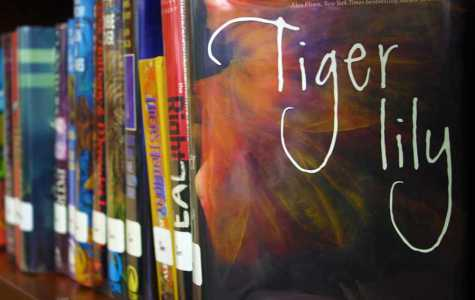 """Tiger Lily"" leaves readers never wanting to grow up"
