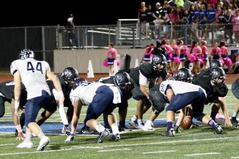 Birds of Prey: Hawks suffer defeat to Allen Eagles, 17-36