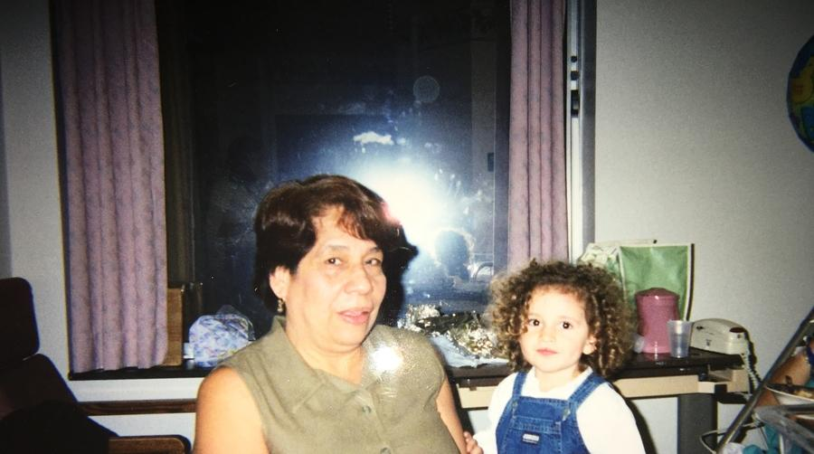 A+photo+of+myself+and+my+grandmother+in+2002.