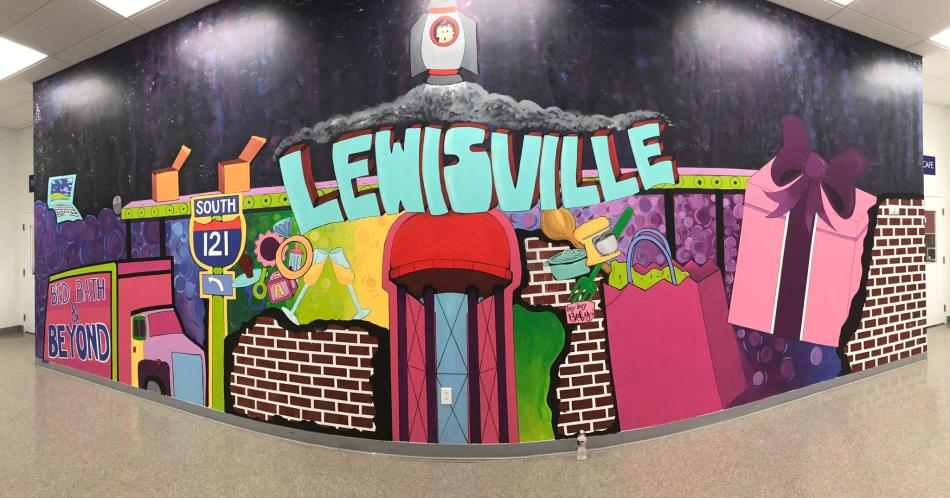 The+completed+mural.