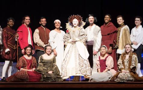 Theater to compete at UIL Area