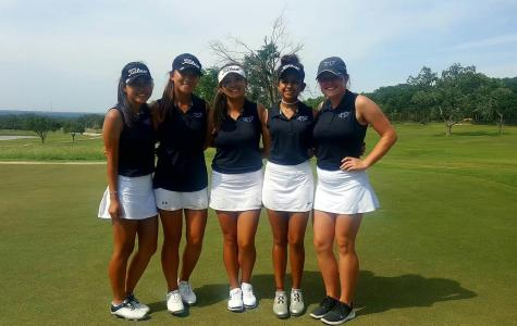 Girls golf to compete at state competition