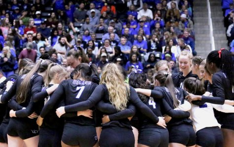 Photo Gallery: State volleyball competition