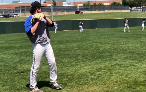 Baseball to play Southlake Carroll on April 24