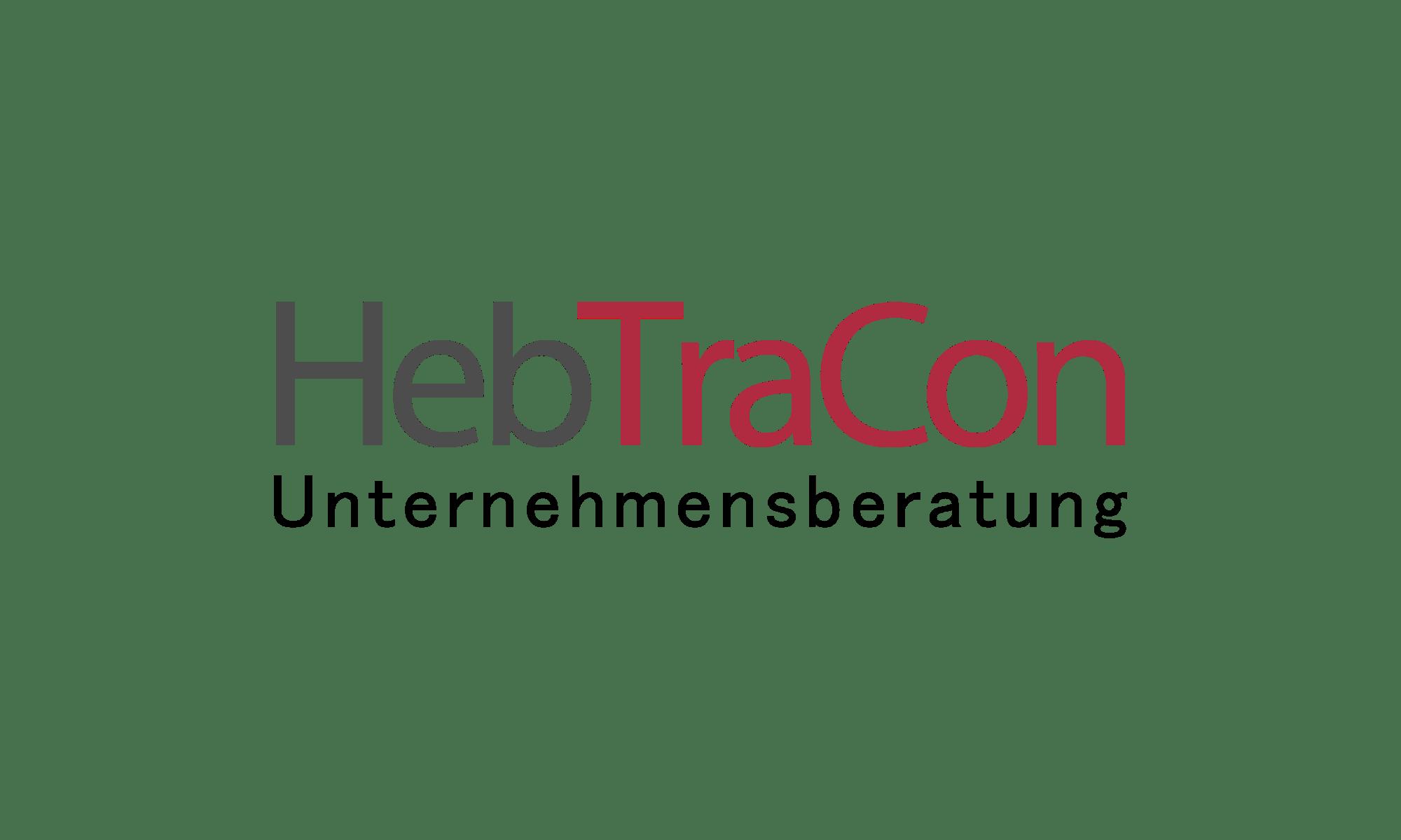 Logo HebTraCon GmbH
