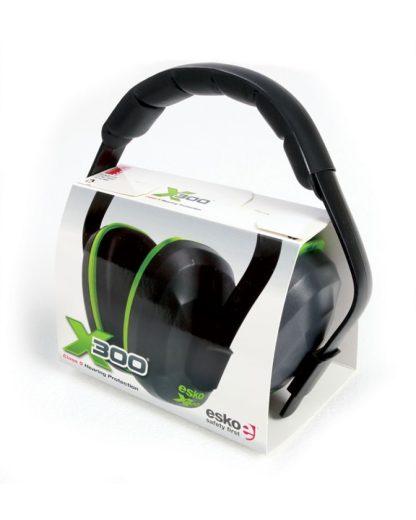 X300 Earmuff, Class 5