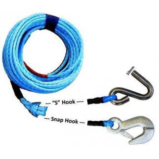 Dyneema Rope Pack