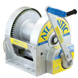 Atlantic Large Brake Winch