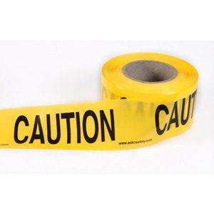 Economy Caution Tape