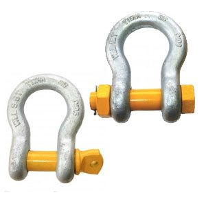 Shackles Rated