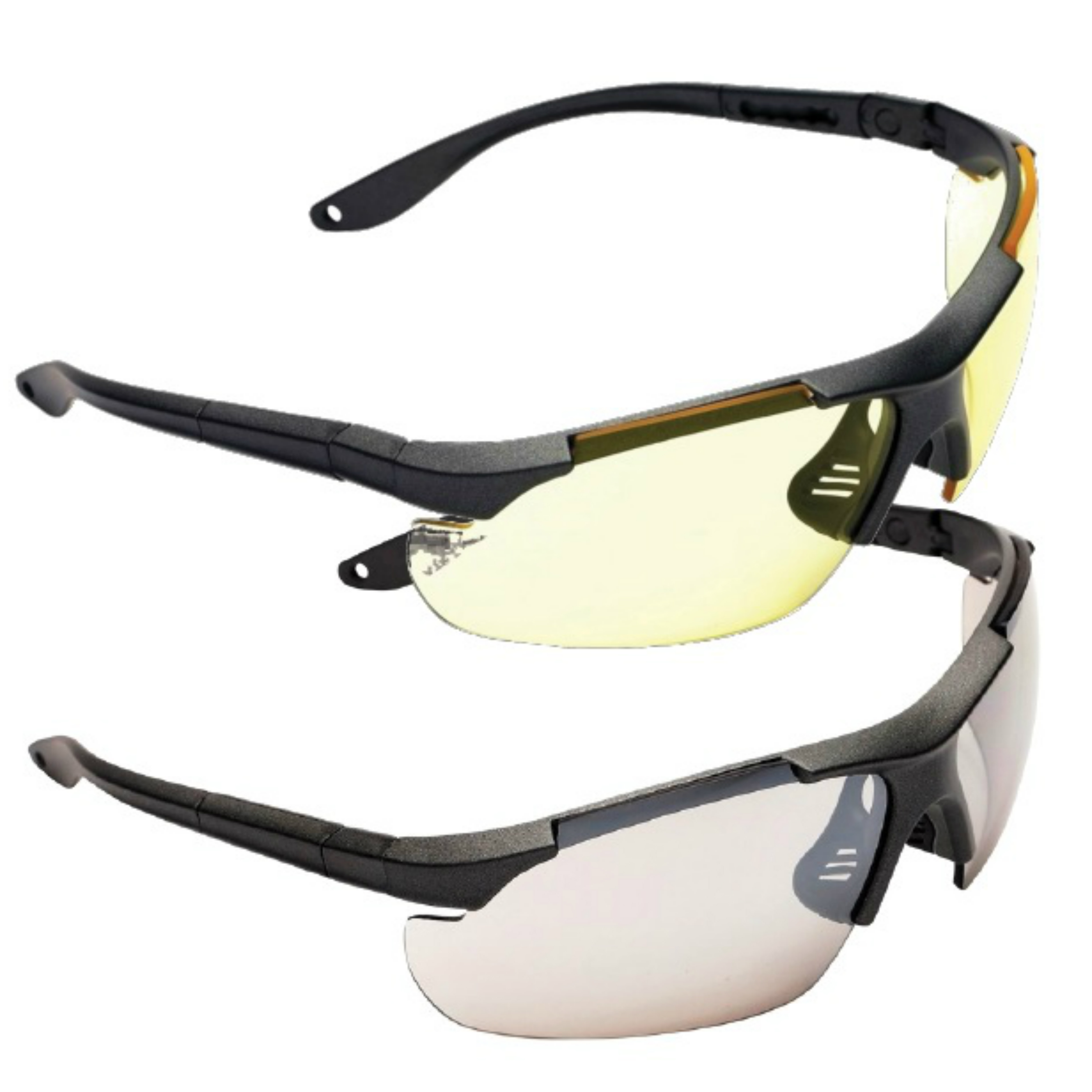 d9bb7b0a5eb Prochoice® Typhoon Safety Glasses Indoor Outdoor Lens - Handling ...