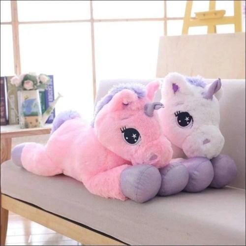Giant Unicorn Stuffed Animal
