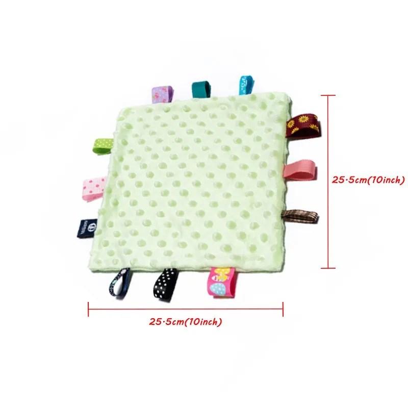 security blanket details size