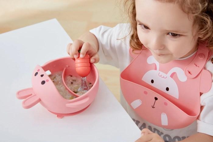 baby Feeding Set model picture