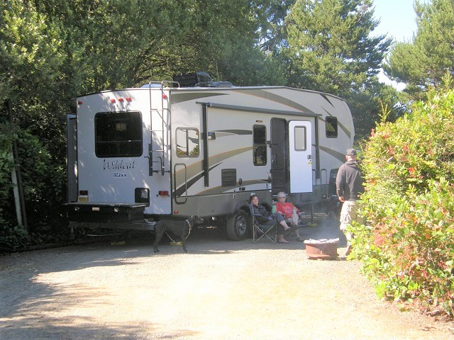 Heceta Beach RV Park | Florence, Oregon