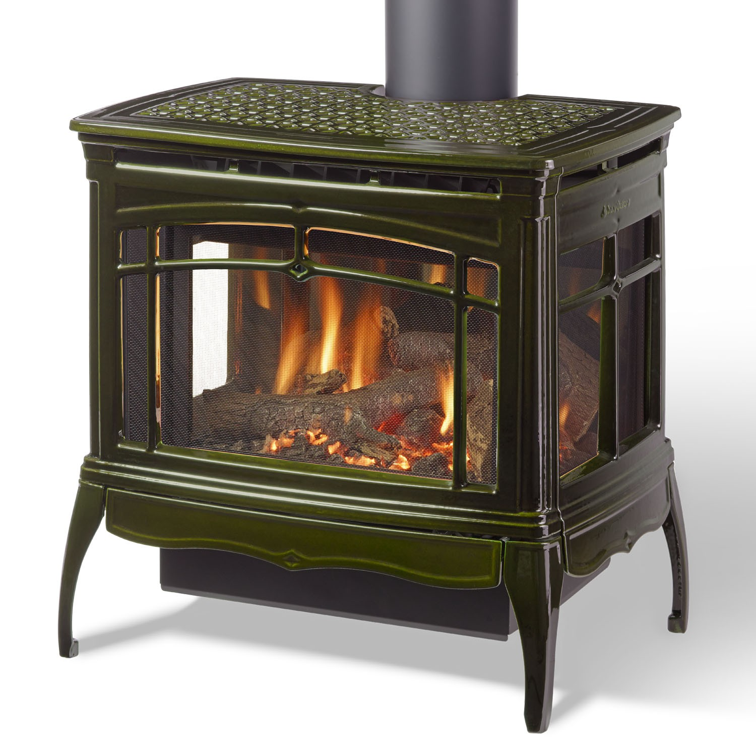 Hearthstone Direct Vent Gas Stoves