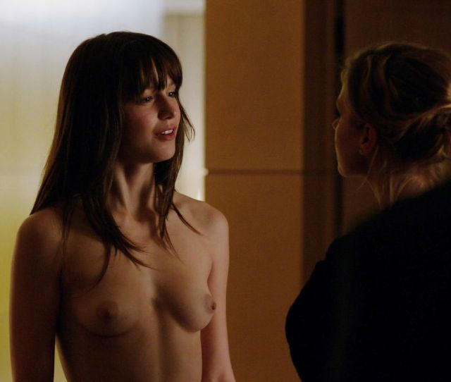 In The Famous Melissa Benoist Homeland Nudes Everyone Was Talking About A While Ago This Is From Episode 2 Of Season  Enjoy You Pervert