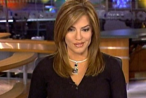 Top 25 Sexiest News Reporters 11