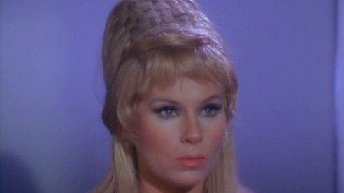 Las chicas de la serie original de Star Trek  (3/6)