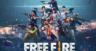 Game Review - Garena Free Fire: 3volution
