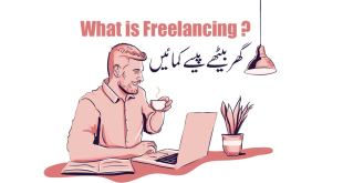 What is freelancing-How to do Freelancer work as Business