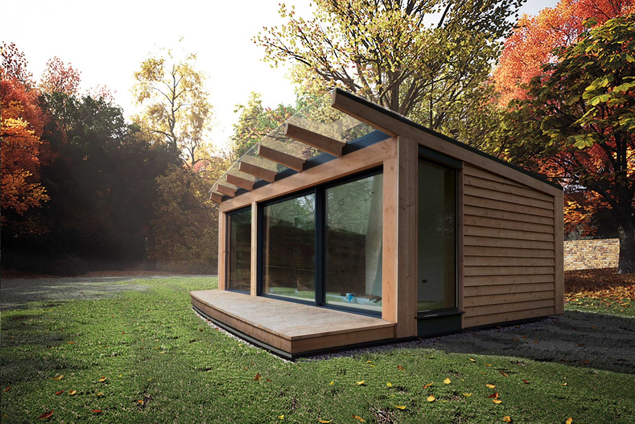 Home And Garden Shed Ideas