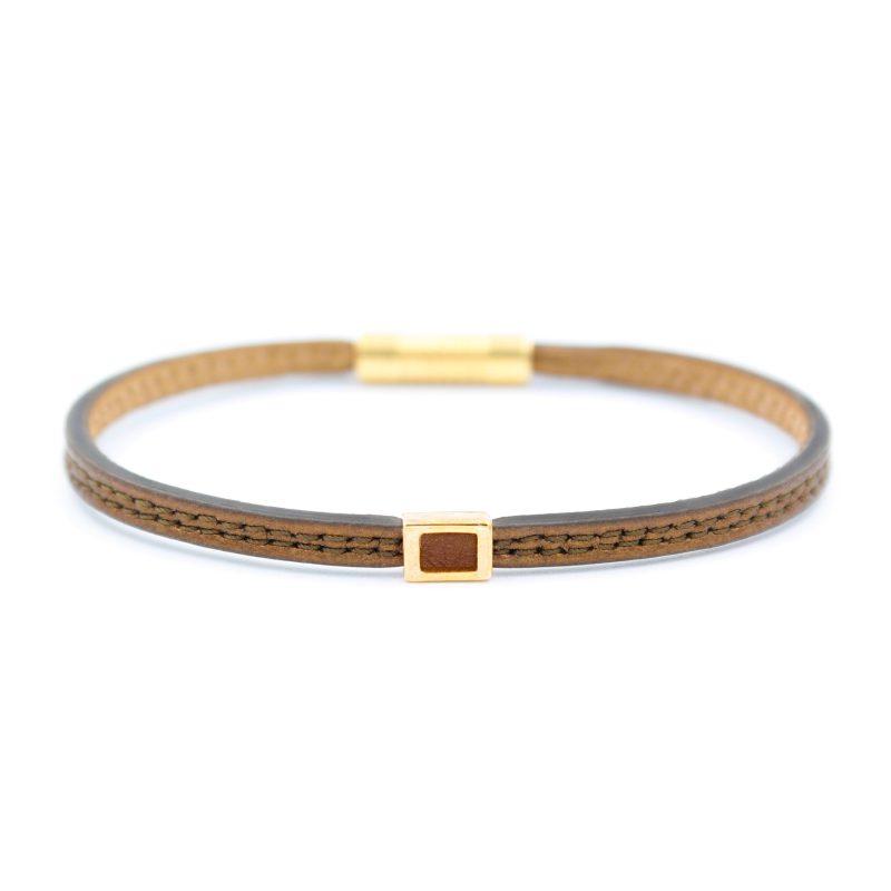 bracelet-femme-colibri-couleur-camel