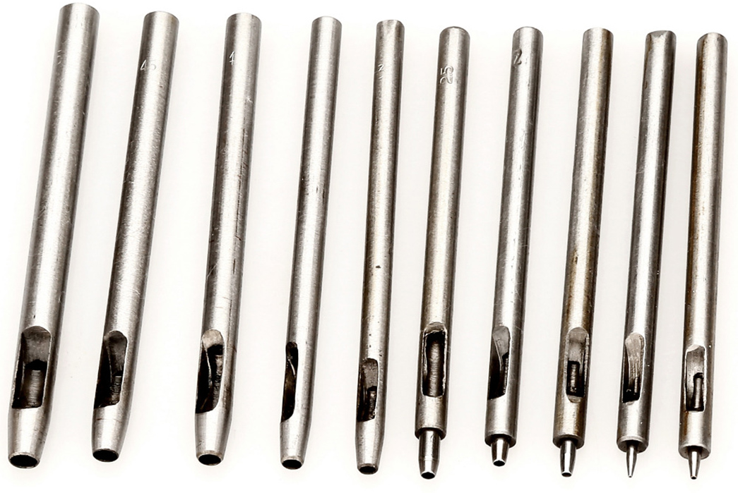The-Tools-You-Need-to-Start-Leather-Working-Drive-punches-in-varying-sizes-via-Ali-Express