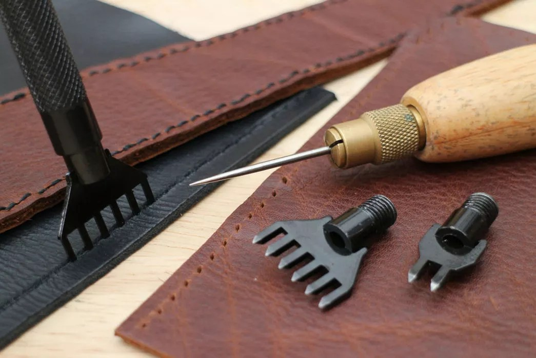 The-Tools-You-Need-to-Start-Leather-Working Image via Instructables