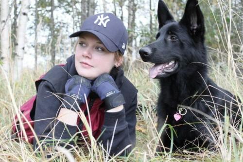Hedeforsens Missaga och Linda Johansson