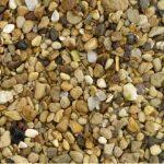 Golden Flint Gravel