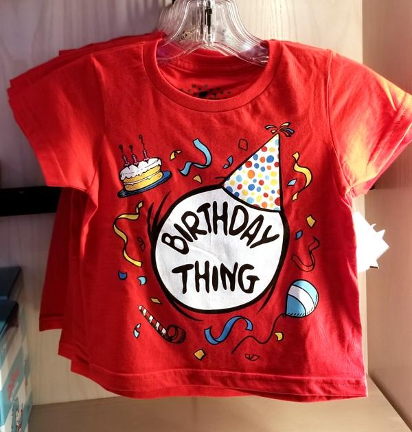 Dr Seuss Cat In The Hat Universal Studios Toddler Shirt Birthday Thing Hedgehogs Corner