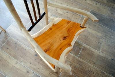 Jason-Robards-Hedgerow-Crafts-Handmade-Greenwood-Hazel-Wavy-Chair-2