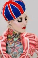 Lexy Hell by Bjelotschka