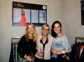 Barbara Nidetzky, Hedi Grager und Eva Poleschinski (Foto Nadine Wohlmuth)